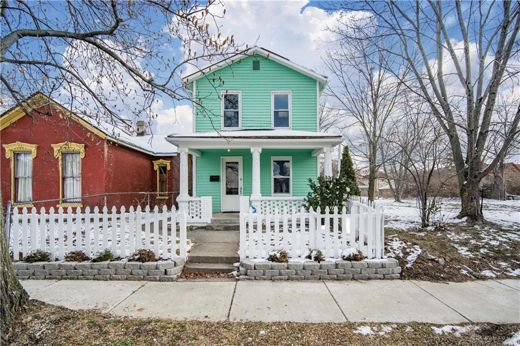 Photo 1 for 48 S Terry St Dayton, OH 45403