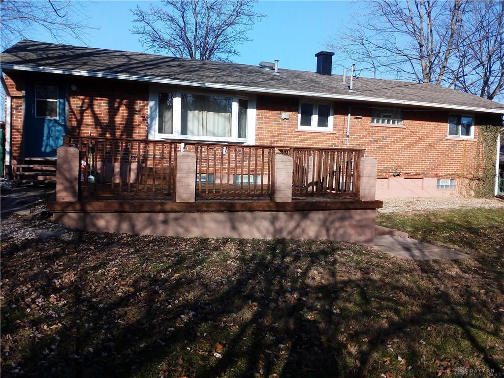 Photo 2 for 710 Cherry Blossom Dr West Carrollton, OH 45449