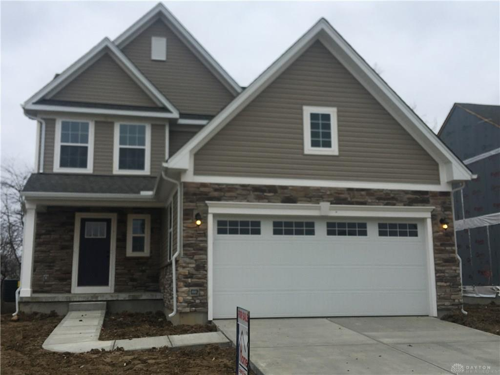 1021 Colonial Way Huber Heights, OH