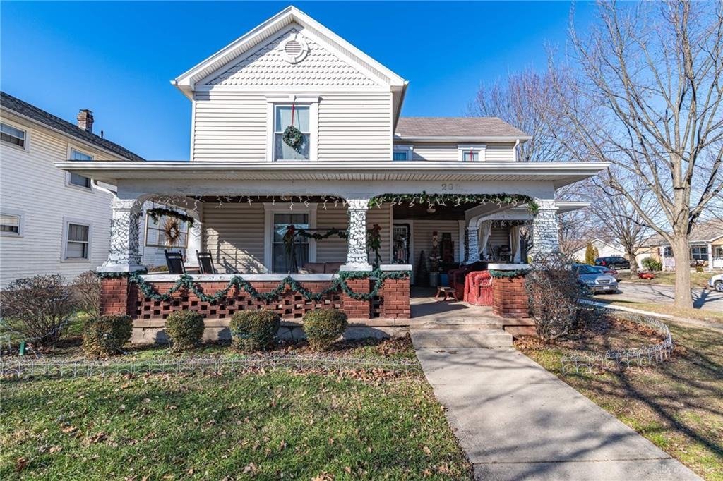Photo 1 for 201 W Main St West Carrollton, OH 45449