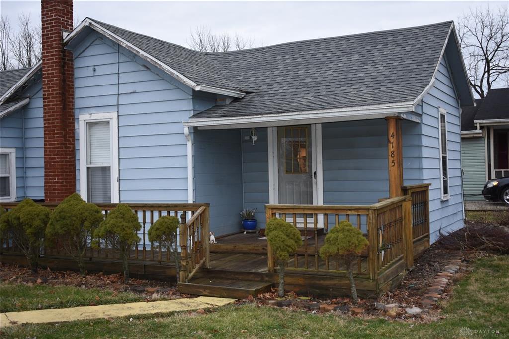 Photo 2 for 4185 S Kessler Frederick Rd West Milton, OH 45383