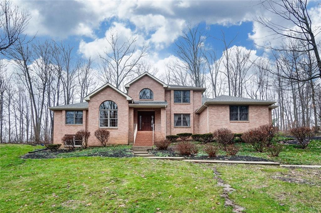4211 Moss Point Ln Springfield, OH
