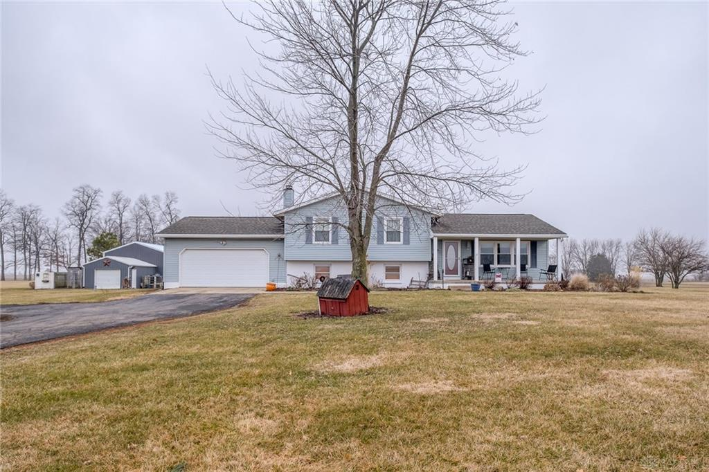 4710 Gravel Pit Rd Cedarville, OH