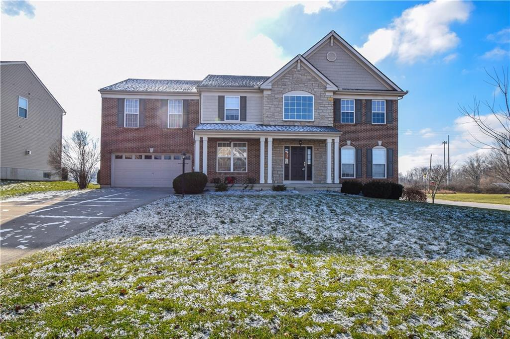 4253 Old Osprey Cir Miami Township, OH
