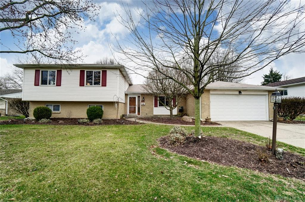 5060 Croftshire Dr Kettering, OH