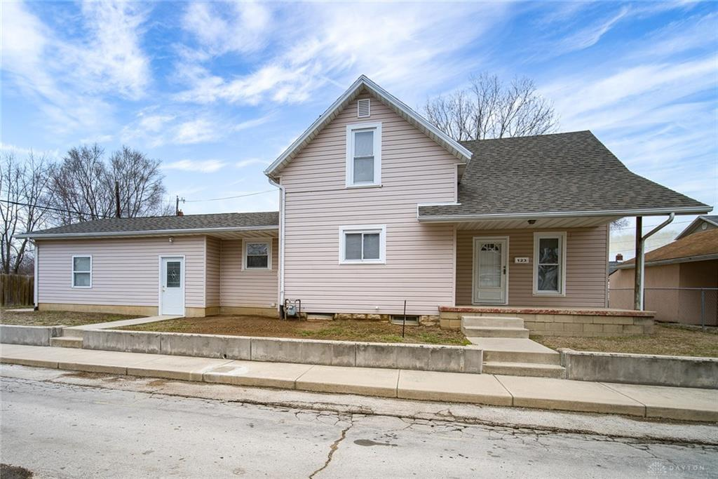 123 Spruce St Greenville Twp, OH