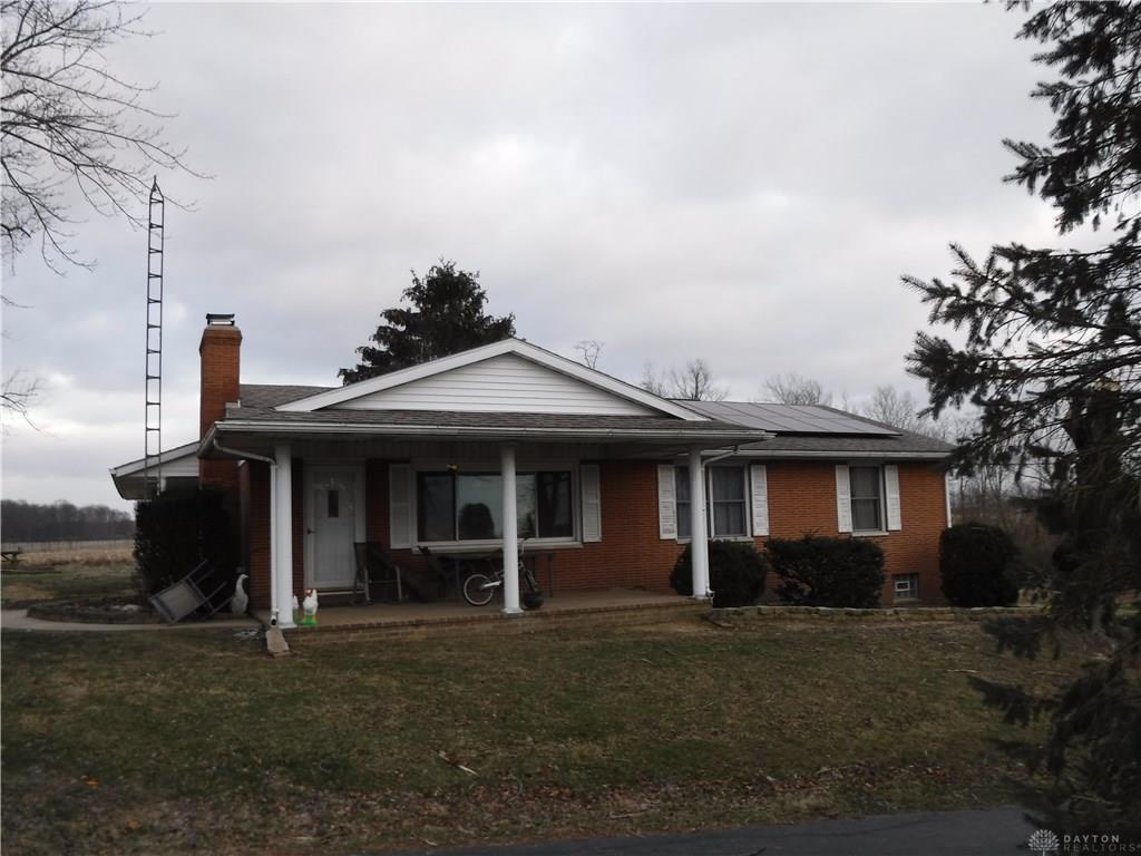 415 Short Rd Martinsville, OH