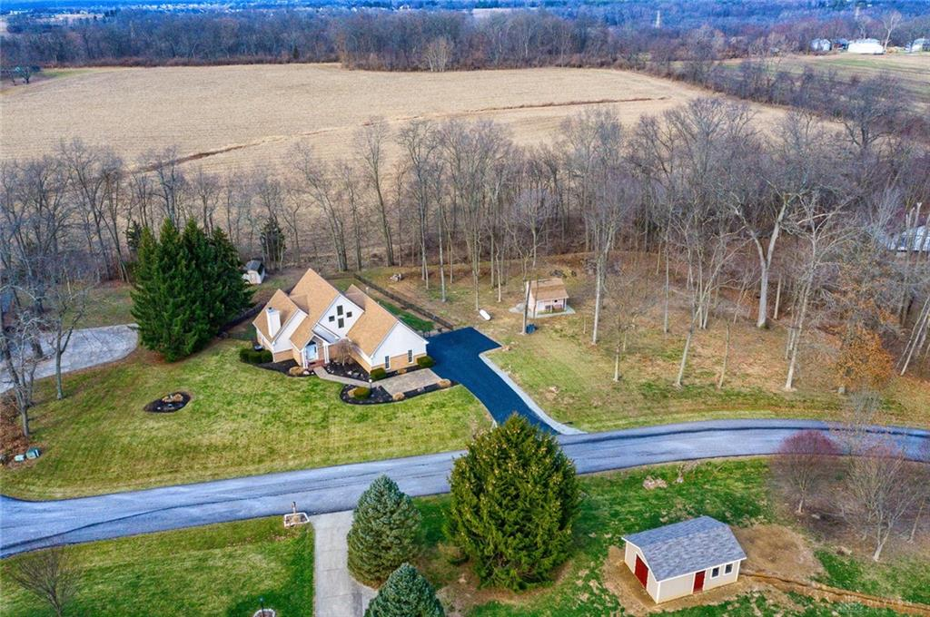 Photo 2 for 982 Riverview Ct Xenia, OH 45385