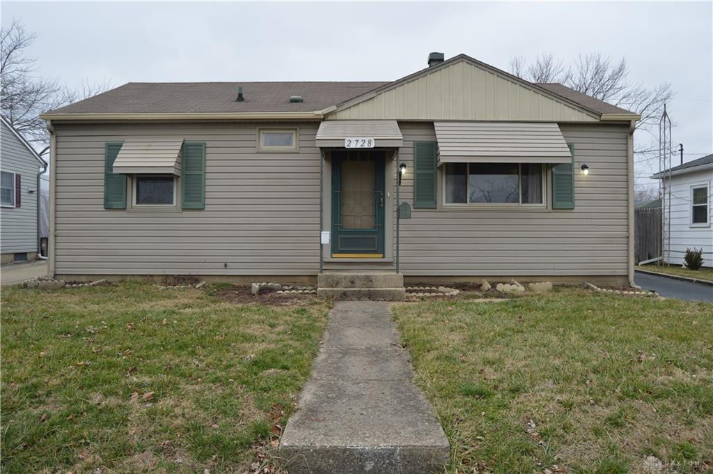 2728 Duncan St Springfield, OH
