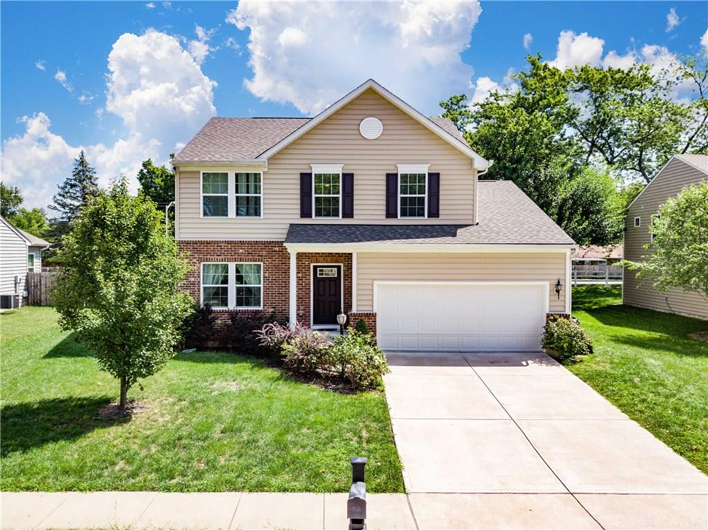 1105 Red Oak Ct Moraine, OH