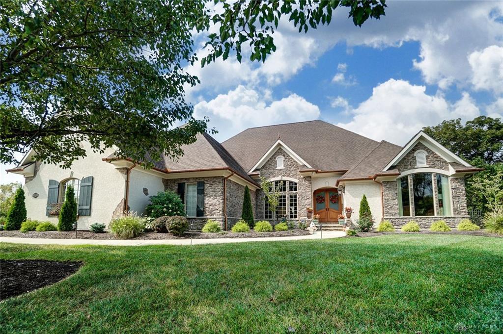 1564 Ashbury Woods Dr Washington Township, OH