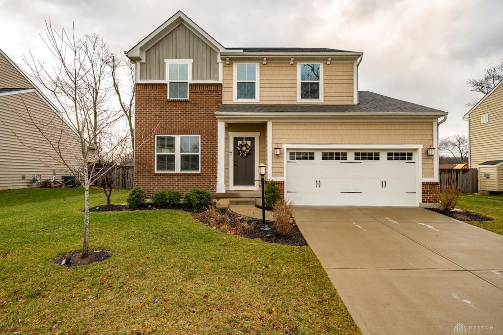1103 Red Oak Ct Moraine, OH