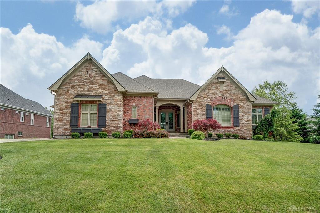 3986 Sable Ridge Dr Dr Bellbrook, OH