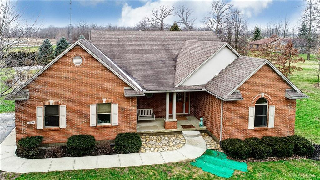 4970 Timberlawn Ct Greenville, OH
