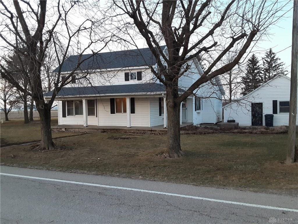 3194 Brock-Cosmos Rd Rossburg, OH