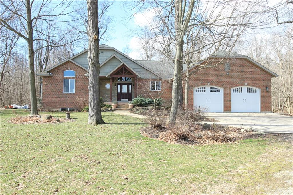 4484 Weaver Station Rd Neave, OH
