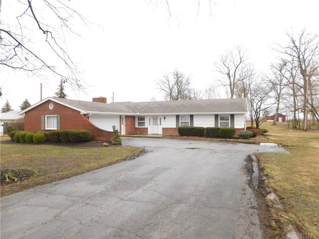 6669 Westfall Rd Greenville Twp, OH