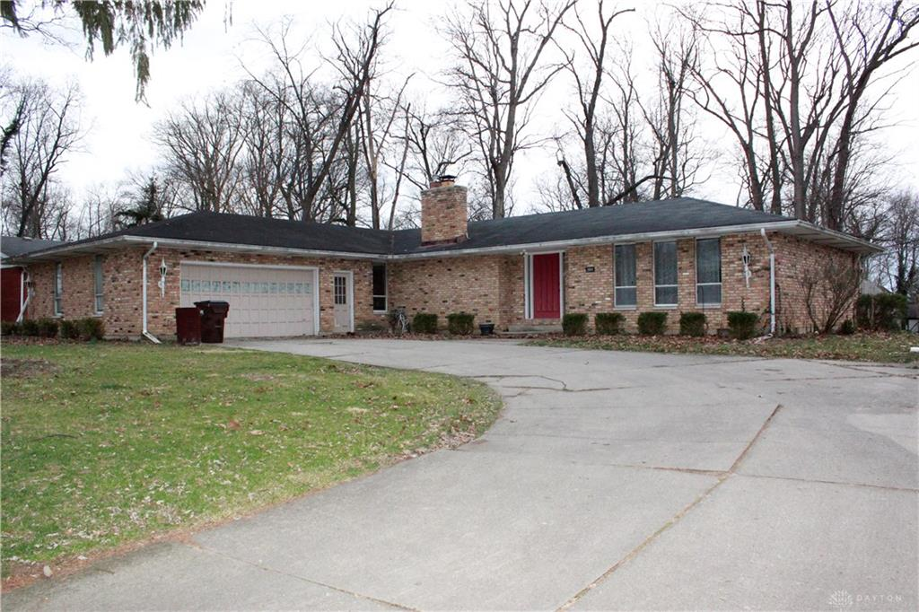 2501 Ehrhart Dr Mad River Township, OH