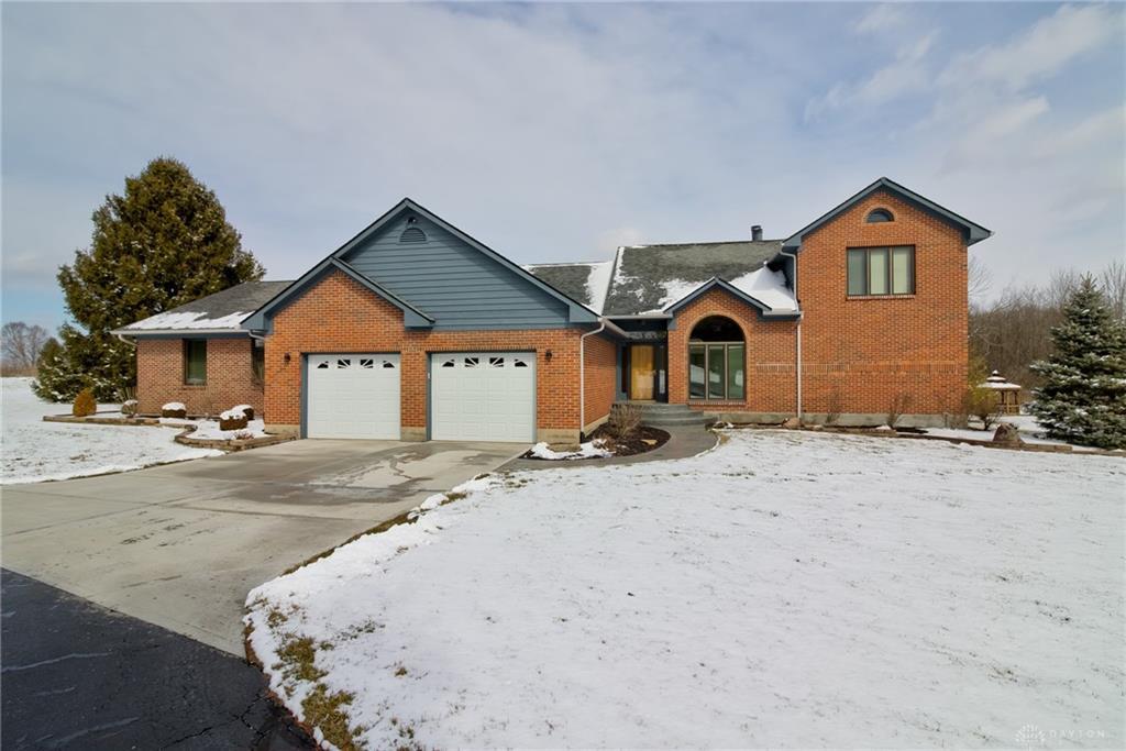 10676 New Burlington Rd Wayne Township, OH