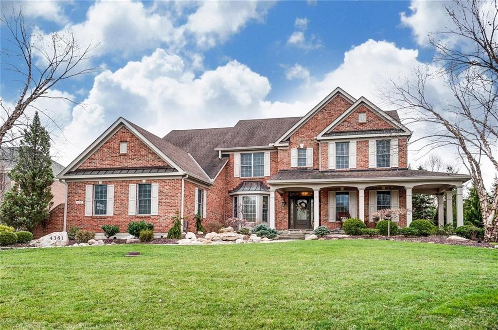 4381 Dorchester Ct West Chester, OH