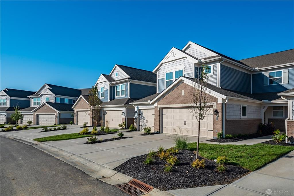 Photo 2 for 188 Rippling Brook Ln #22-20 Springboro, OH 45066