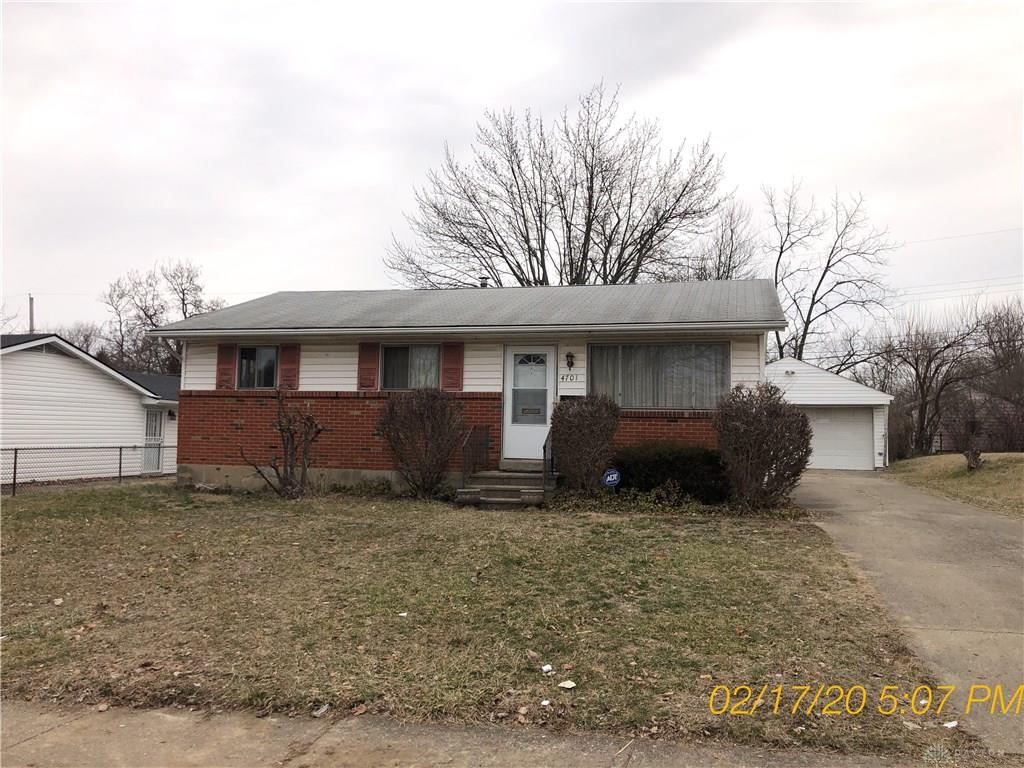 Photo 1 for 4701 Tenshaw Dr Jefferson Township, OH 45417
