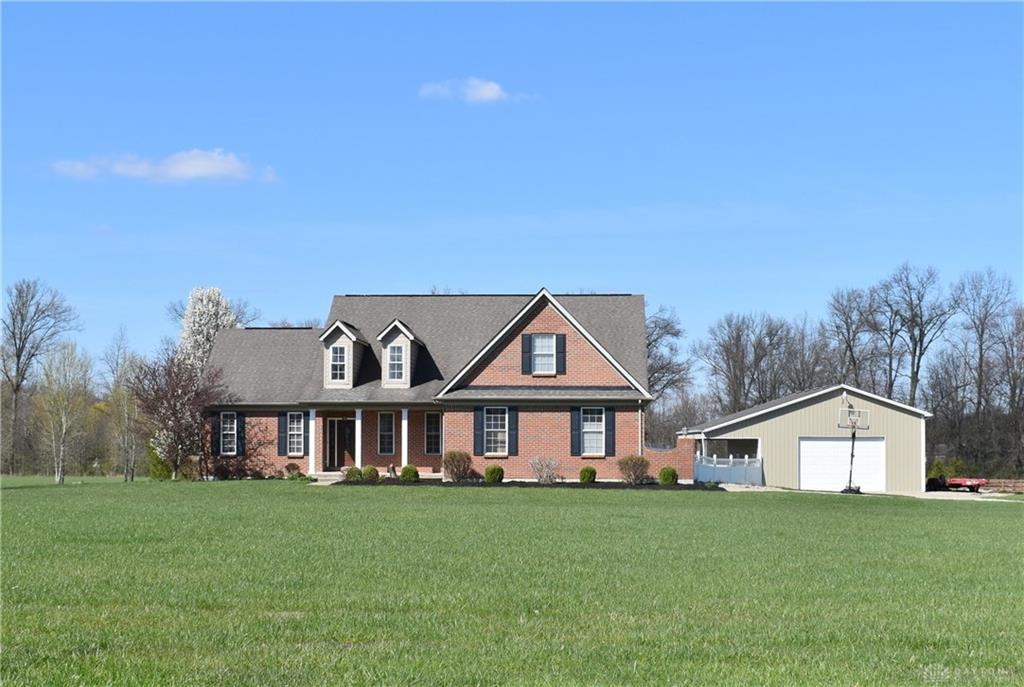 7650 Stable View Ct Clarksville, OH