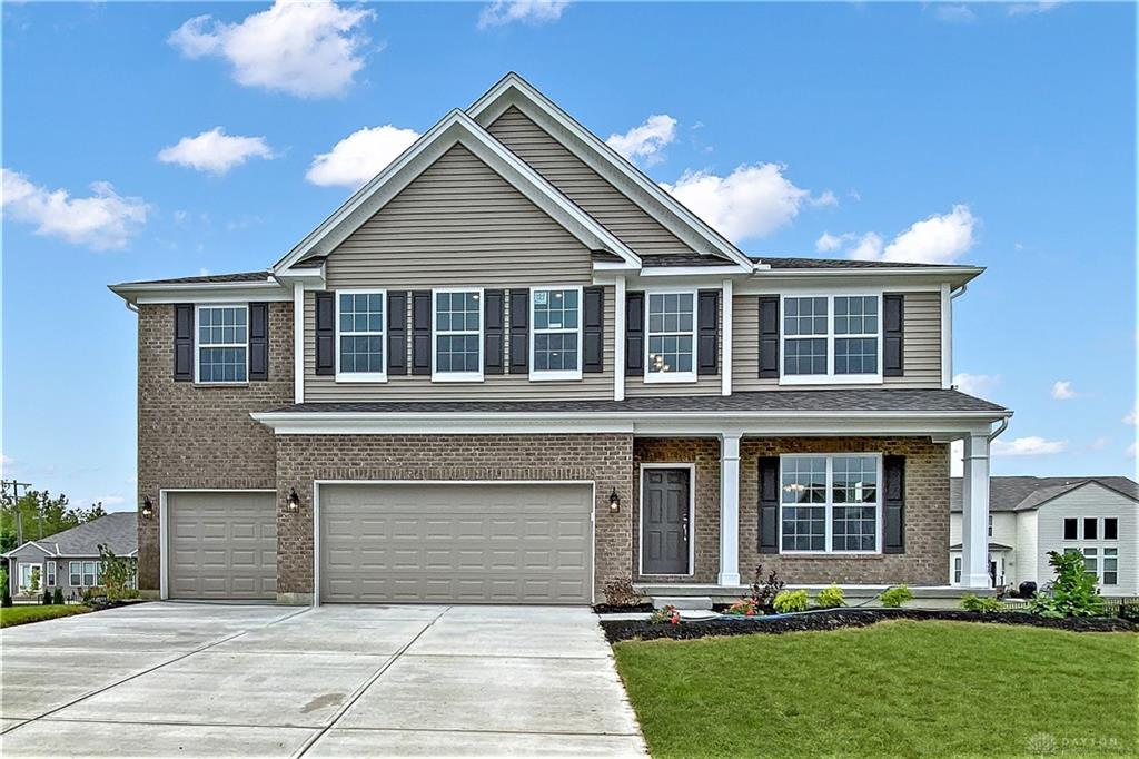 Photo 1 for 1681 Red Clover Dr #406 Turtlecreek, OH 45036