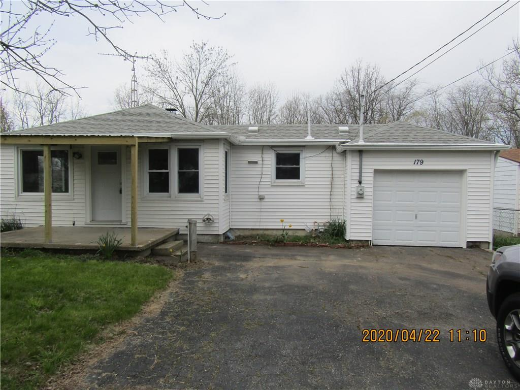 Photo 1 for 179 Crawford Rd New Lebanon, OH 45345