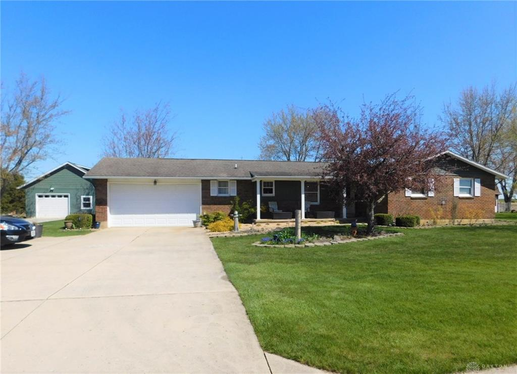 3663 Mary St Fort Loramie, OH