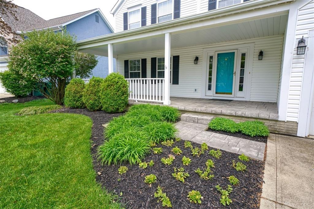 Photo 3 for 676 Maplerun Ln Westerville, OH 43081