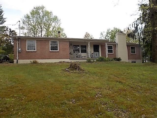 2335 Gibbs Rd Goshen, OH