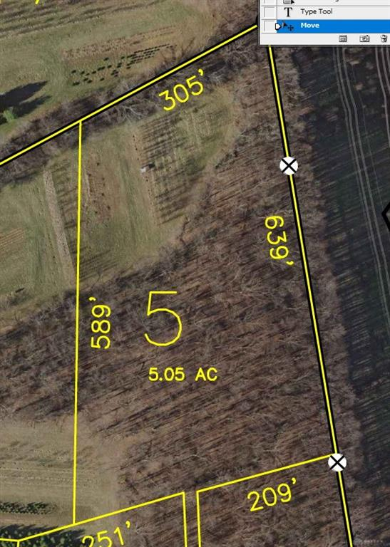 Photo 2 for Lot 5 S Nixon Camp Rd Turtlecreek, OH 45054