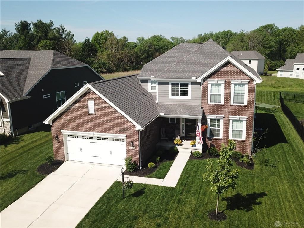 Photo 3 for 1695 Sunset Creek Ct Bellbrook, OH 45305