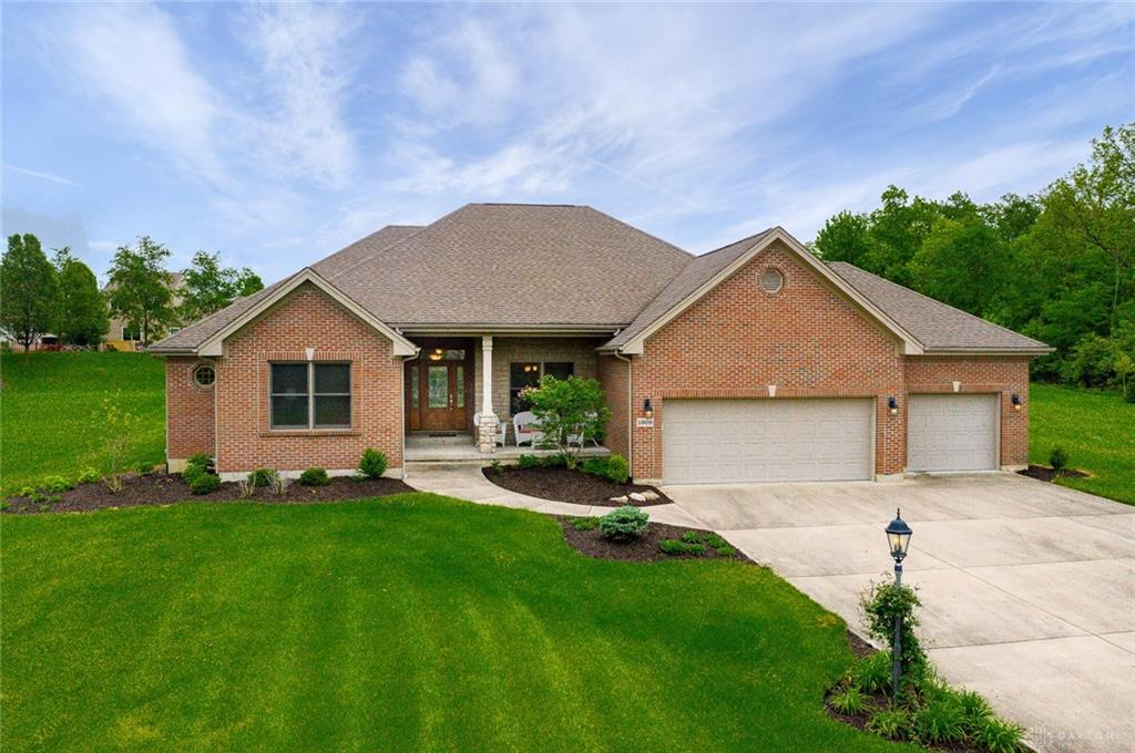 1908 Russell Ct Miamisburg, OH