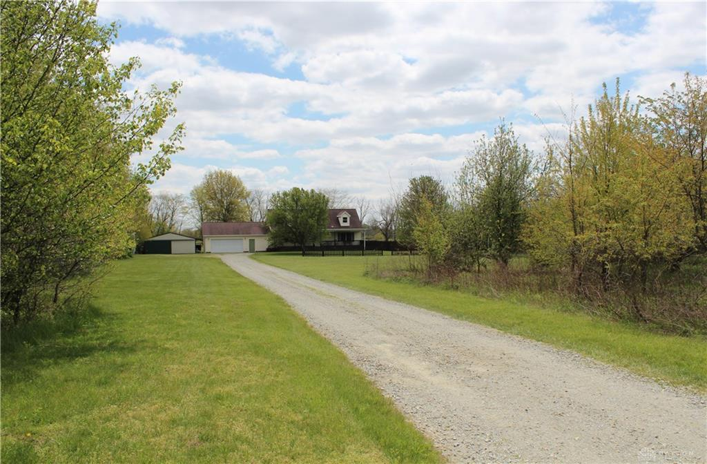3927 Straley Rd Cedarville, OH