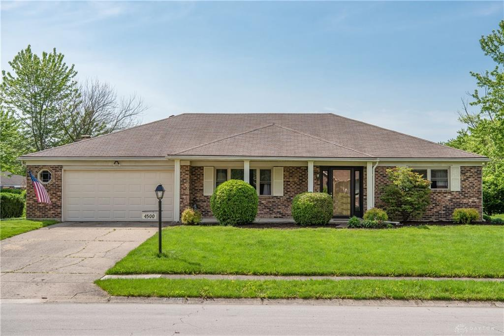 4500 Colby Way Englewood, OH