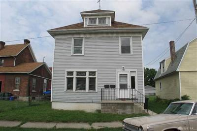 265 S Torrence St Dayton, OH