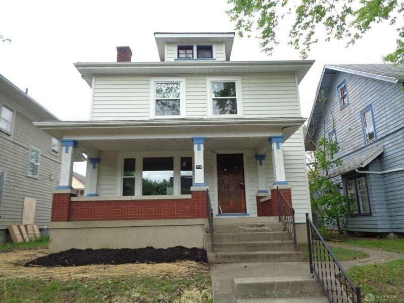 115 Elmwood Ave Dayton, OH
