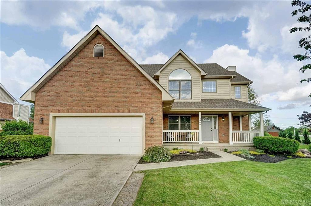 Photo 2 for 4866 Briargrove Dr Blacklick, OH 43125