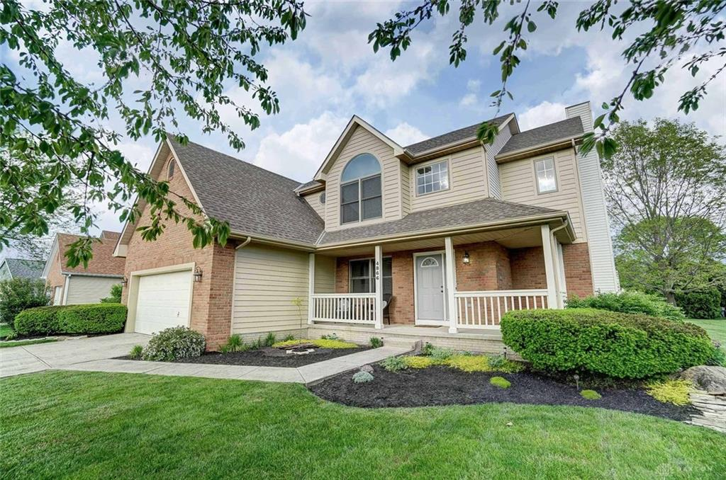 Photo 3 for 4866 Briargrove Dr Blacklick, OH 43125