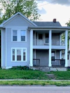 37 E Helena St Dayton, OH