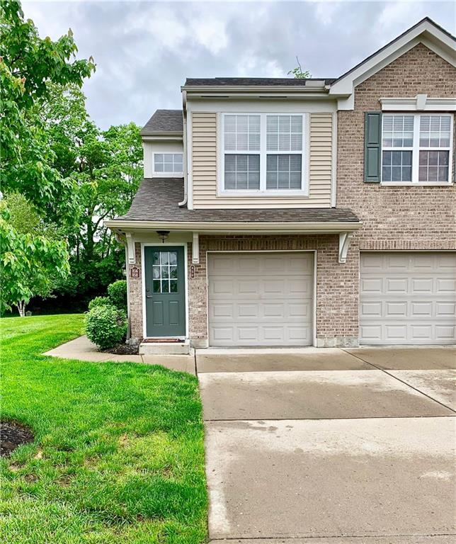 854 Heritage Green Dr Monroe, OH