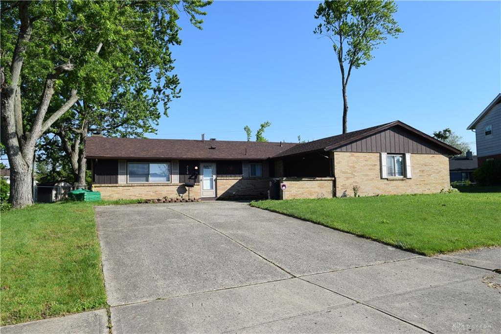 5119 Kingsford Dr Trotwood, OH