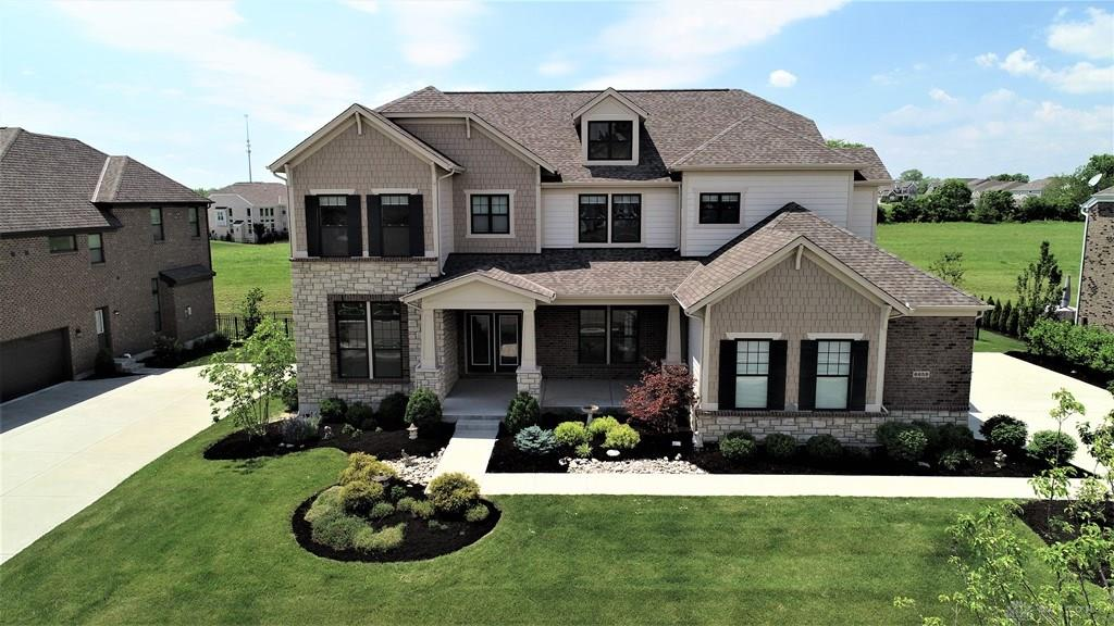 6659 Palmetto Dr Deerfield Twp, OH