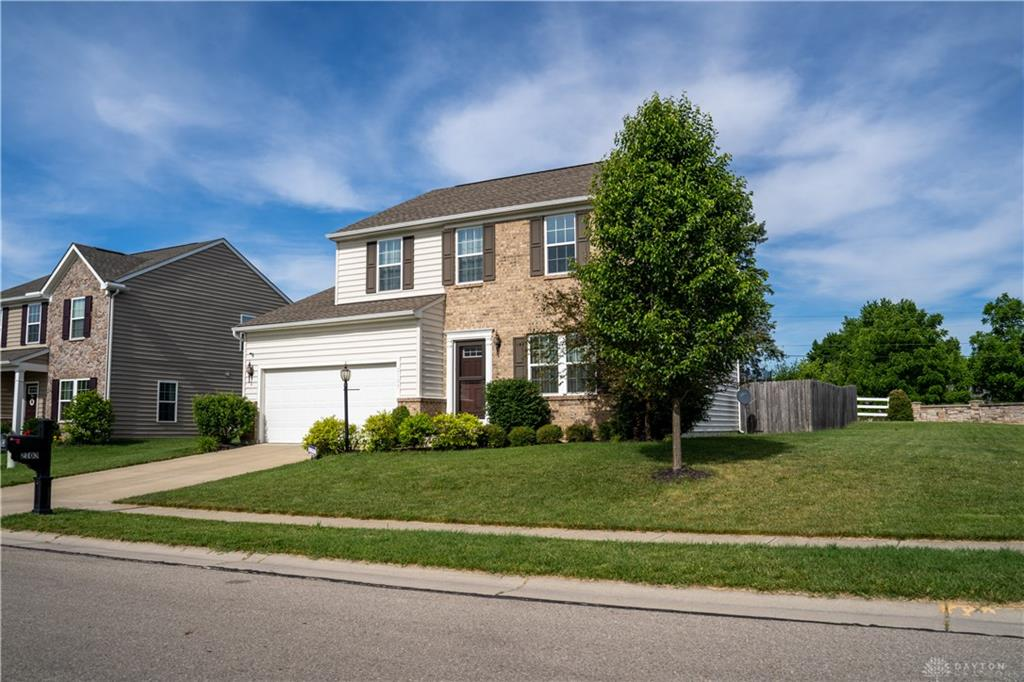 2103 Willow Oak Ct Moraine, OH