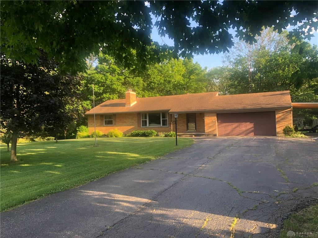 10664 State Route 571 Laura, OH