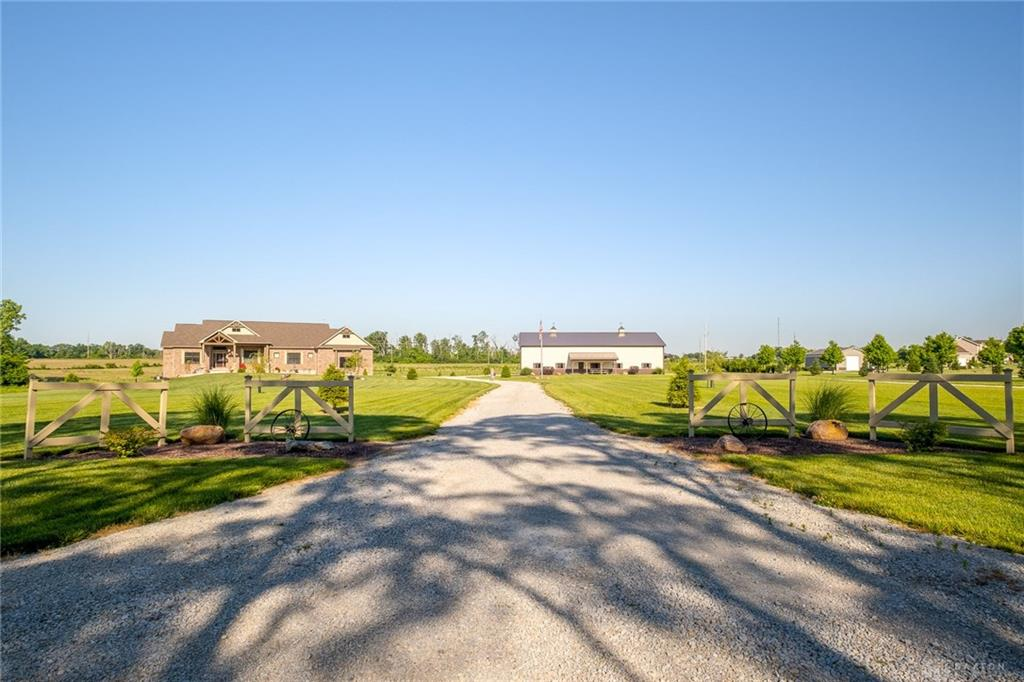 3555 Snively Rd Xenia Twp, OH