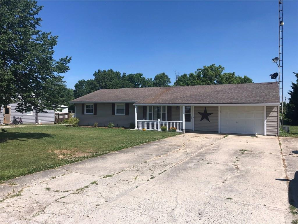 Photo 1 for 4171 Paulus Rd Houston, OH 45333