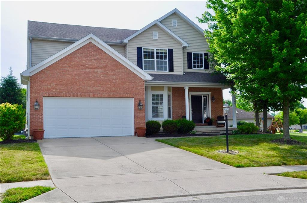 1101 Winchester Dr Troy, OH
